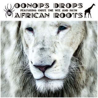 Oonops Drops - African Roots