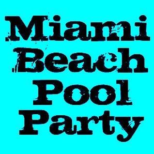 MIAMI BEACH POOL PARTY WMC 2010 MIX