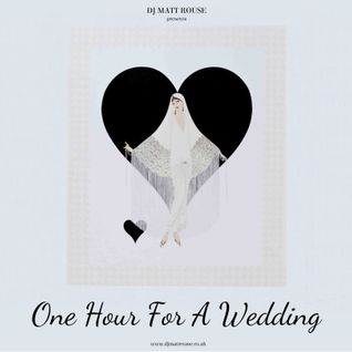 One Hour For A Wedding