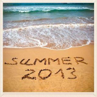Angel Johnson - Summer 2013 (Lucky For Some!)