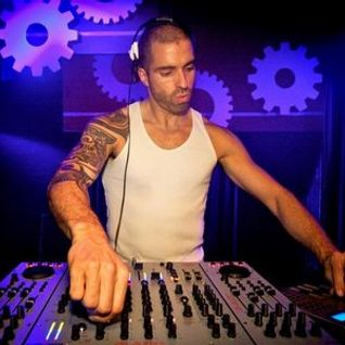 Chris Liebing - Live at HR XXL Pitch Control on 05-08-2003