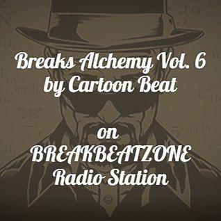 Breaks Alchemy Vol. 6