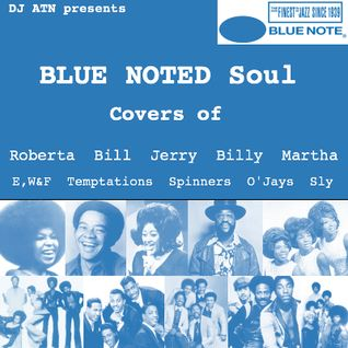 Blue Noted Soul Covers by ATN