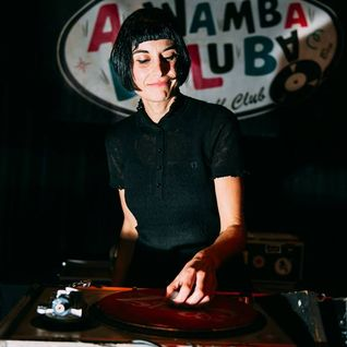A Wamba Buluba Sessions Vol4 Mar La-Bel