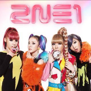 2NE1 -2012-08-03 My Beat Studium, Odaiba, Tokyo, Japan