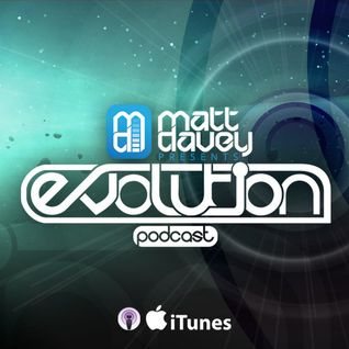 Matt Davey - Evolution Podcast 004