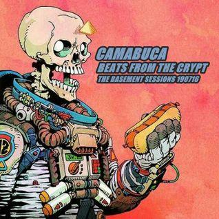 Beats From The Crypt by Camabuca aka John Valavanis