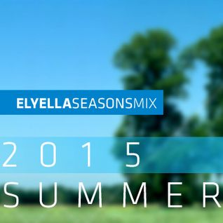 Summer Mix by elyella djs