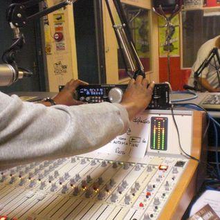 Emission La Voix du HipHop en special guest TEX du samedi 21 mai 2011