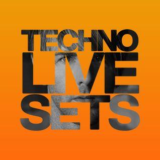 Richie Hawtin - ENTER. Main Week 14 (Space, Ibiza) - 02-10-2014