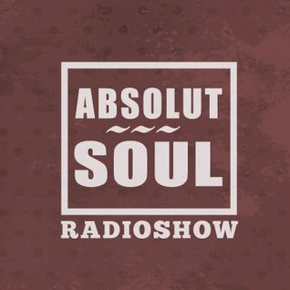Absolut Soul / Radio Show /// 29.01.2015