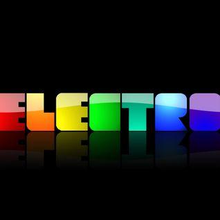 Martin Crickett - Electro, House 2006