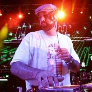 Mother Funker #22 - DJ Nu-Mark aka Uncle Nu