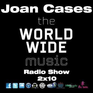TWWM 2x10 by Joan Cases