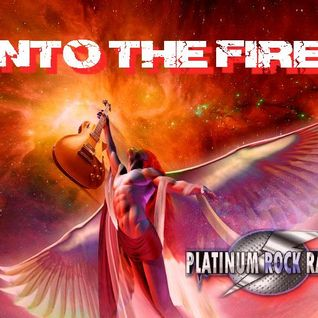 Into The Fire Rockshow with Phil Schofield August 2015