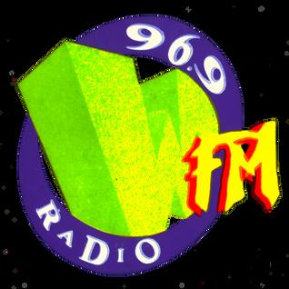 WFM - PowerMix by Joaquin Diaz and Mauricio Ponce. Jul 1991.