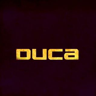 Duca - Promo DJ Set August 2013