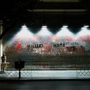''KILLERS GO HOME'' // DZL Mediterranean Mixtape
