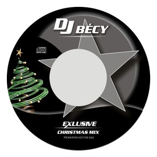 DJ Bécy - Exlusive Christmas mix 2011