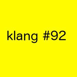 klang#92