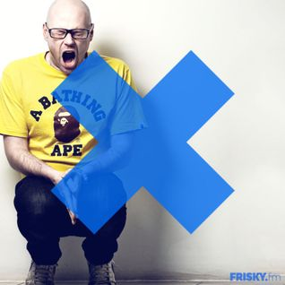 Dave Seaman – FRISKY | Radio Therapy - October 2016