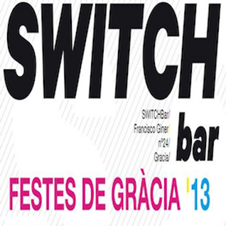 Char-lee @SWITCH BAR 18/08/13 Part3.1