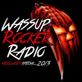Pumpkin Spice Condoms & Audio Treats! 10-31-2013 - Wassup Rocker Radio