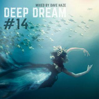 Dave Haze  - Deep Dream #14