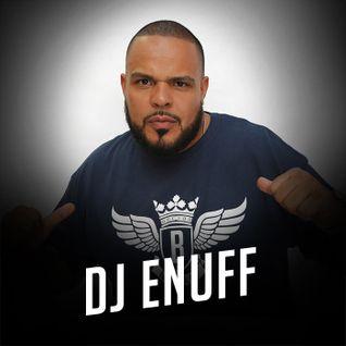 Dj Enuff - All You Need 1995
