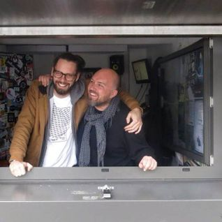 The Do!! You!!! Breakfast Show w/ Charlie Bones & Severino - 29th October 2015