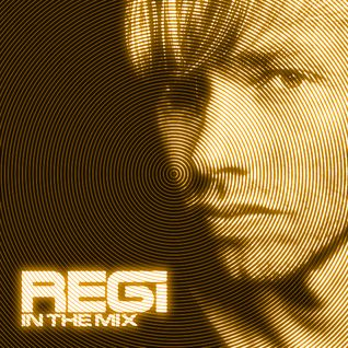 Regi In The Mix Radio 6-12-2013