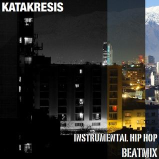 instrumental hip hop BEATMIX by katakresis
