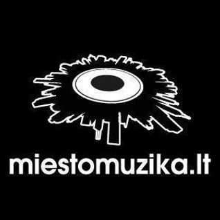 ZIP FM / Miesto Muzika / 2013-08-20