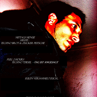 techno-culture // Feierzeugs Promotion 013/06/07 - Mixed by Ben Diesel