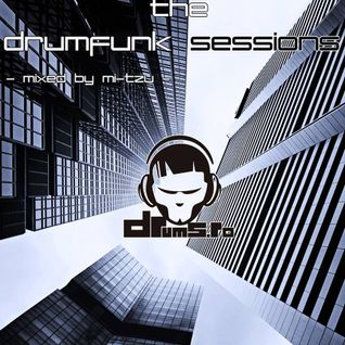 Drumfunk Session #1