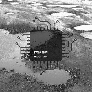 MixCult Radio Podcast # 174 Pavel Iudin - Groundlevel (2016)
