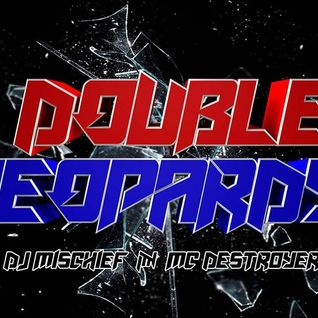 Double Jeopardy Live on SHV Radio - 23rd March 2016