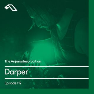 The Anjunadeep Edition 112 With Darper