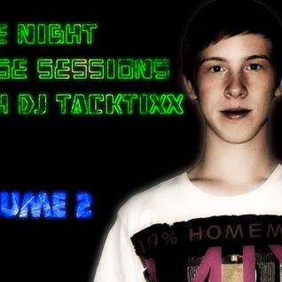 Late Night House Sessions - Volume 2