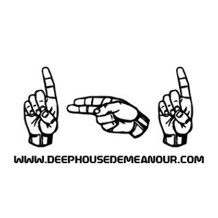 Deep House Demeanour Vol.8