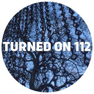 Turned On 112: Atjazz, A Sagittariun, Louie Vega, Kettel, Jonas Saalbach & Sasse