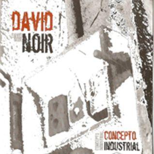 David Noir @ Concepto Industrial (2004)