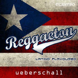 DJ SedaN Raggaeton Mix Vol.2