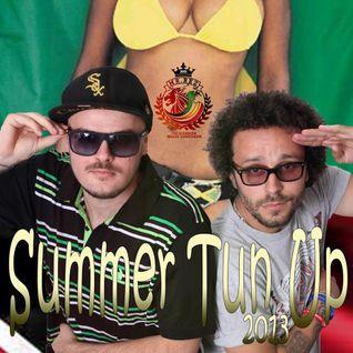 SUMMER TUN UP MR REZ & YOUNG ZERKA MIXTAPE