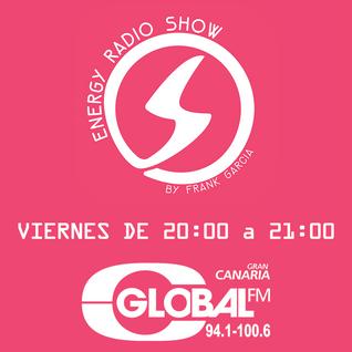 Energy Radio Show 002