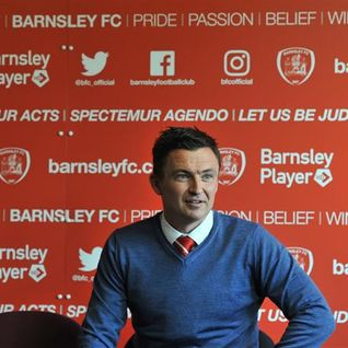 Barnsley Head Coach Paul Heckingbottom on Tommy Wright and Leeds game