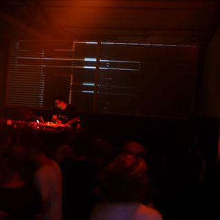 Deer Live at Gaswerk Weimar, 30/06/2012