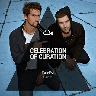 Celebration of Curation 2013 #Berlin: Pan-Pot