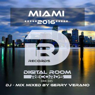 Miami 2016 - The progressive Vibes