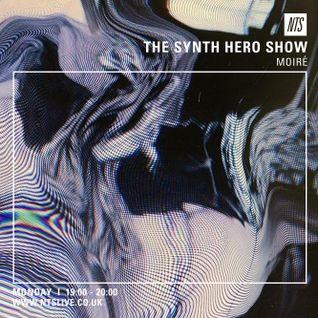 Moiré Synth Hero Mix